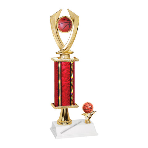 7S1207 | Basketball Trophy