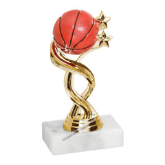 7s1303 Basketball Trophy - American Trophy & Award Company - Los Angeles, CA 90022