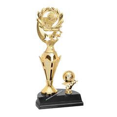 7s1306 Basketball Trophy - American Trophy & Award Company - Los Angeles, CA 90022