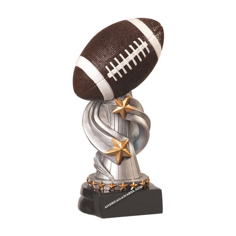 AT1901 | Football Encore Resin Award