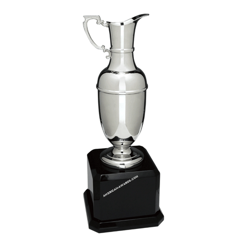 Silver Cup Trophy|Style 7S3501NC