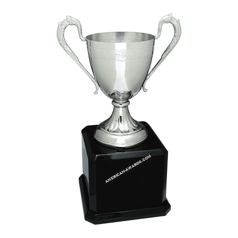 Silver Swatkins Cup Trophy | Style 7S3503