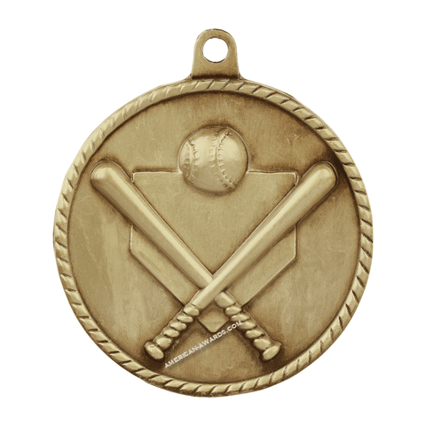 High Relief Medals  Style 7S4902
