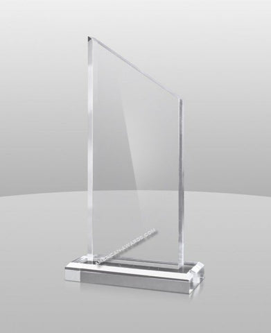 A-815|Summit Acrylic Award for $ 39.50 at American Trophy & Award Company - Los Angeles, CA 90022