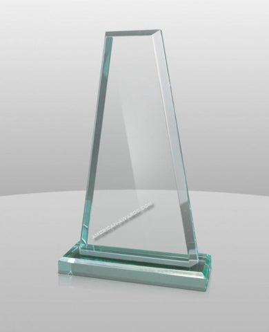 AT-811 | Acrylic Jade Obelisk Award