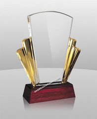 AT-836 Acrylic Celebration Award - American Trophy & Award Company - Los Angeles, CA 90022