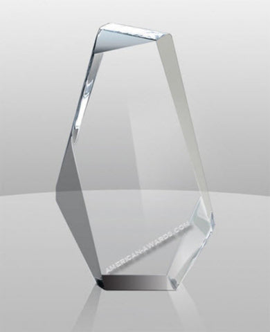 AT-922|Heavy Prestige Acrylic Award
