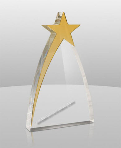 AT-936|New Star Acrylic Award