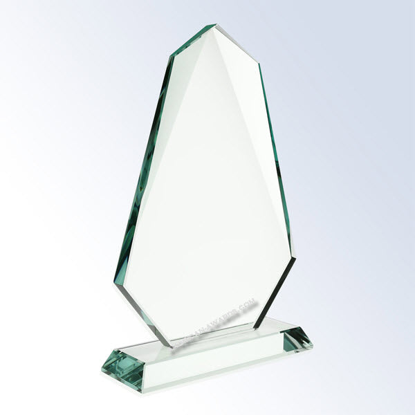 AT1706 | Jade Glass Spear for $ 95.00 at American Trophy & Award Company - Los Angeles, CA 90022
