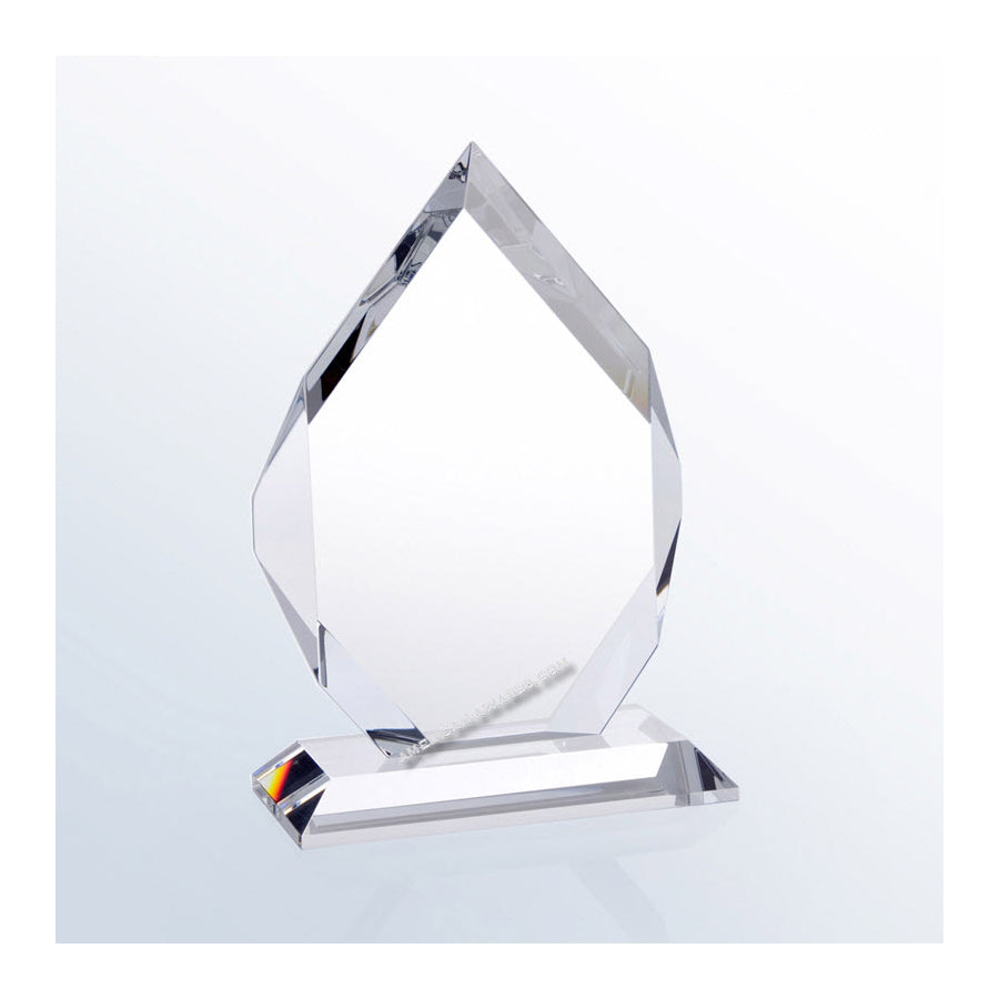 C804 Classic Crystal Diamond Award - American Trophy & Award Company - Los Angeles, CA 90022