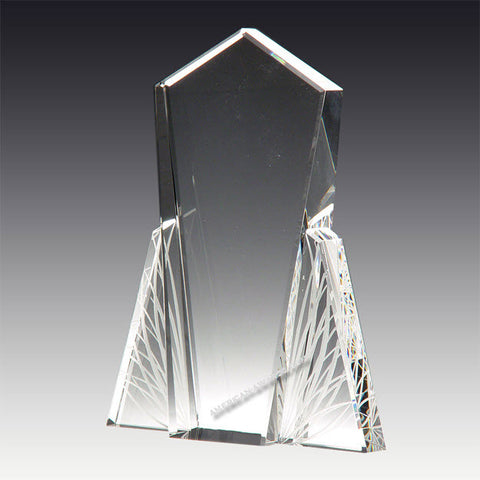 Wings of Flight Crystal Award|E2900