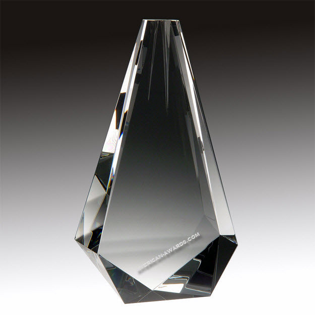 E2917 Crystal Partner Award
