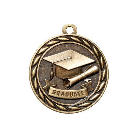 Academic Medal|MS309