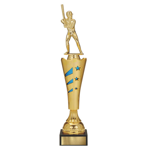 T52105C  All-Star Baseball Trophy