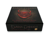 Games & Gears Dark Deeds Card Game
