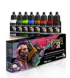 Scale75 Scalecolor Inktensity Ink #2 set