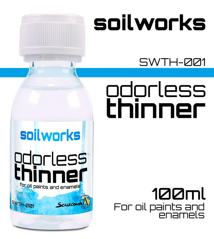 Scale75 Soil works Orderless Thinner
