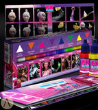 Scale75 FX FLUOR EXPERIENCE PAINT SET
