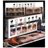 Scale75 Scalecolor Human Eyes paint set