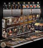 Scale75 Fantasy & Games Steam and Punk paint set