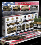 Scale75 US Army paint set