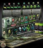 Scale75 Orcs and Goblins paint set