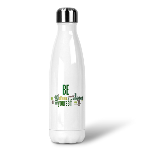 Tapered Water Bottles