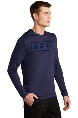 Sport-Tek Competitor ™ Hooded Pullover - Rare Breed Apparel