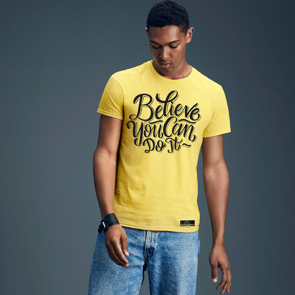 Believe You Can Do It - Rare Breed Apparel