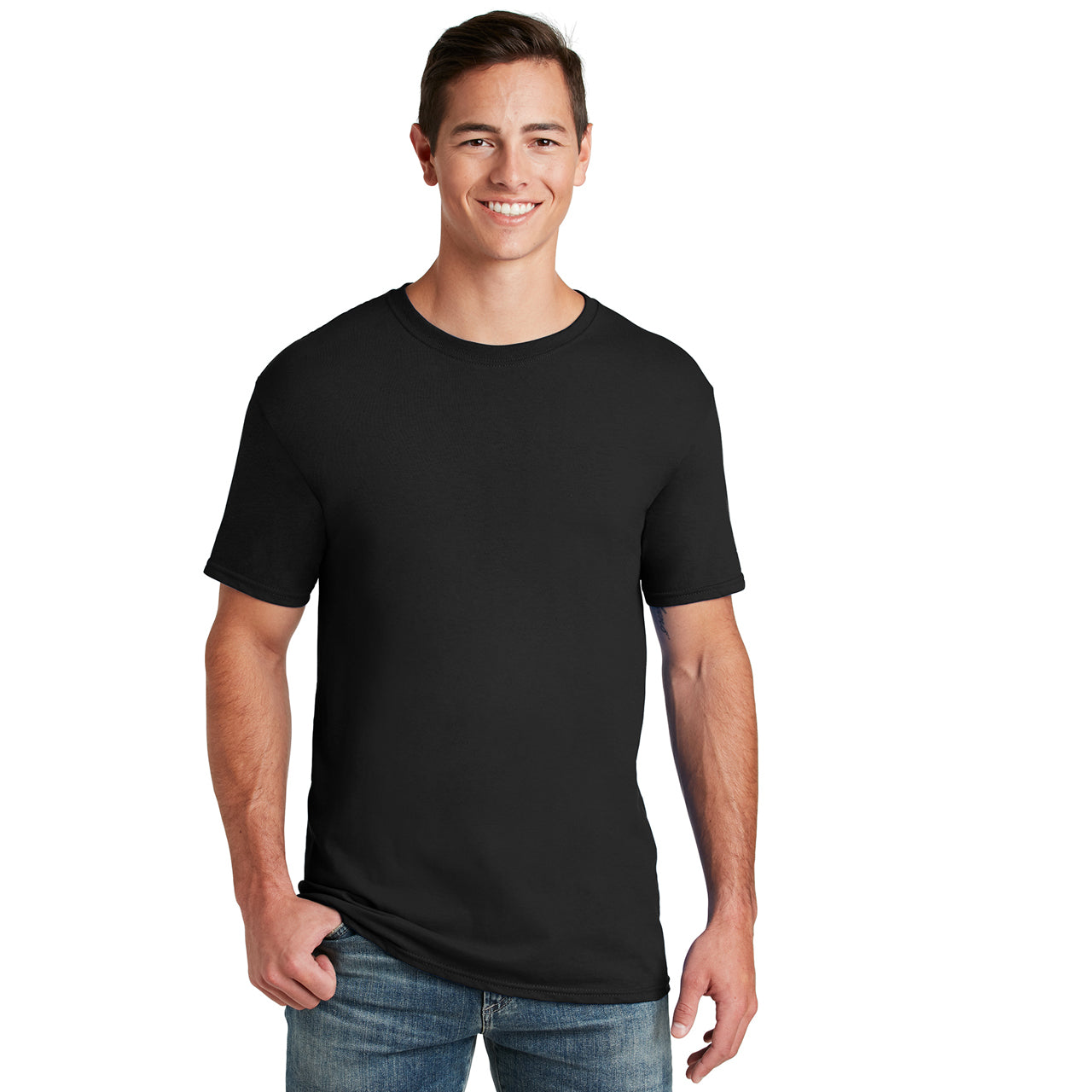 Fruit of the Loom Adult 5 oz. HD Cotton™ T‑Shirt