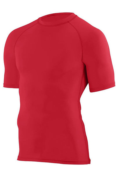 Hyperform Compression Short Sleeve Shirt - Rare Breed Apparel