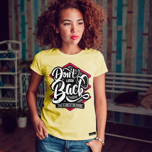 Don't Look Back - Rare Breed Apparel