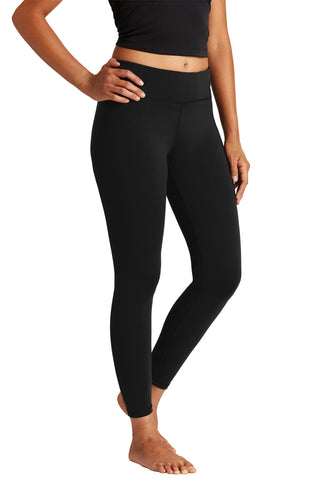 Sport-Tek Ladies Legging - Rare Breed Apparel