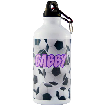 Aluminum Sports Water Bottle - Rare Breed Apparel