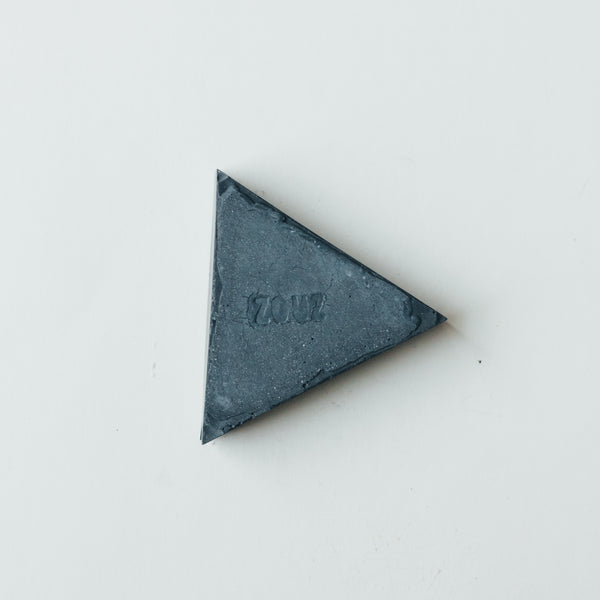 Zouz Cone Incense Hand Made Triangle Burner