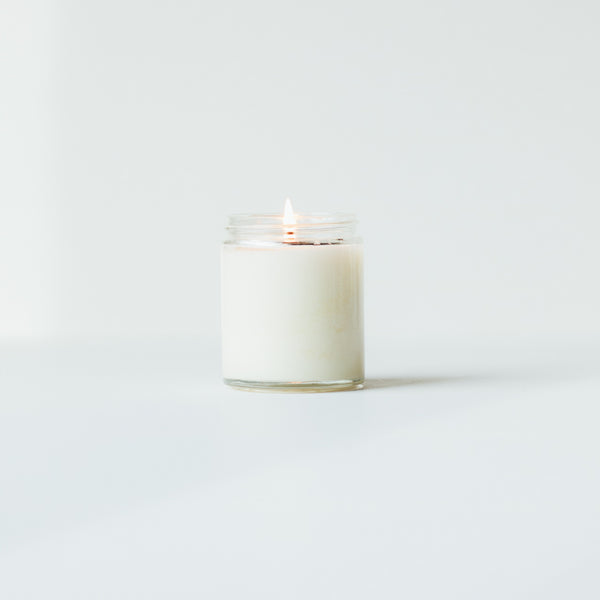 Lake Park Breeze // Soy Candle