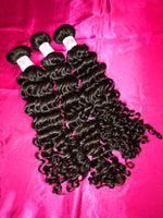 Brazilian Curly