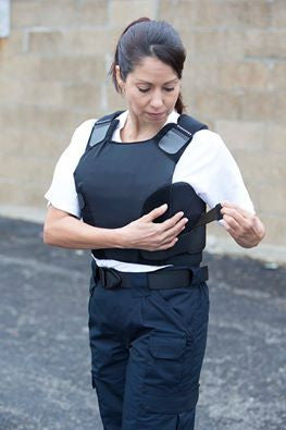 Ballistic Armour : PROPPER Launch new range of Personal Body Armour