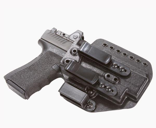 Holsters & Accoutrements : High Threat Concealment Releases the Newest EVO Holster