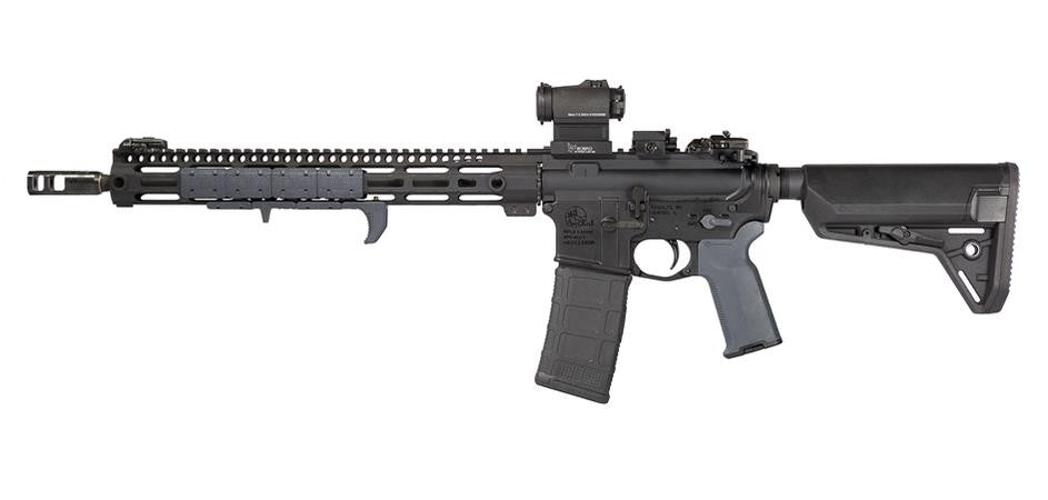 Weapon Accessories : MAGPUL Industries launch their latest Adjustable Stock : The MOE® SL-S™ CARBINE STOCK – MIL-SPEC