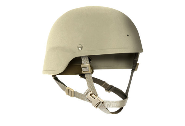 Ballistic Armour : REVISION MILITARY AWARDED U.S. ARMY NEXT-GENERATION ACH HELMET CONTRACT