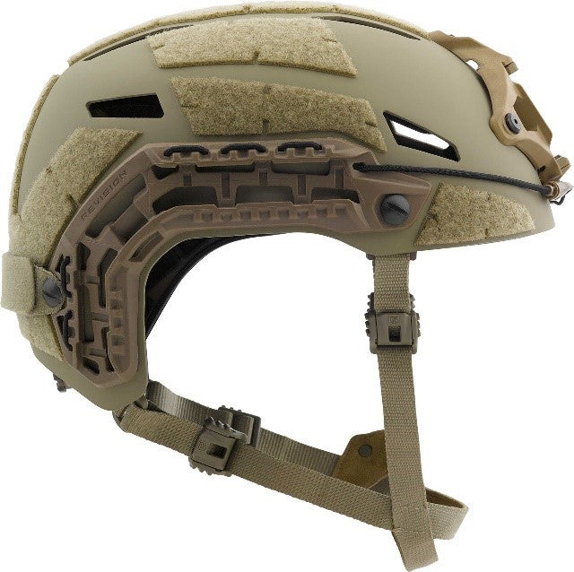 Ballistic Armour : Revision Military's Next Generation Helmet Suite has arrived