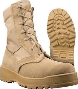 Footwear : PROPPER awarded US DoD Army Boots Contract