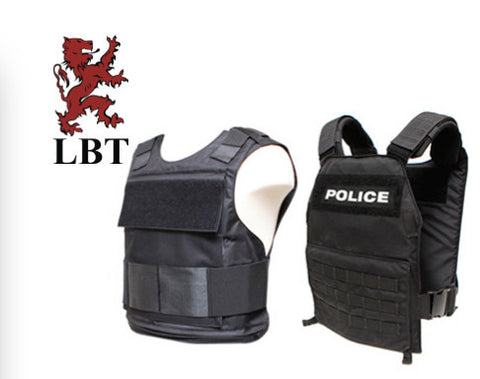 ADS 'Active Shooter Ballistic Response Kit'