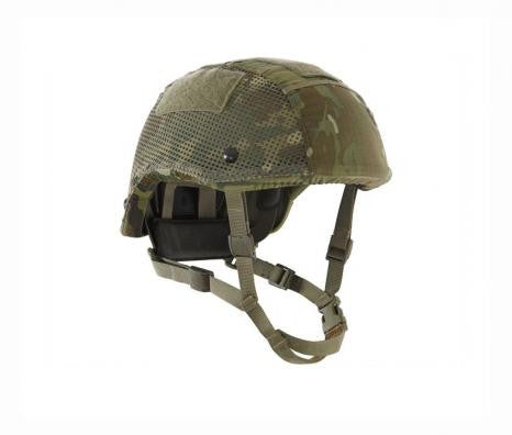 Revision Military Batlskin Viper 'Premium' Fit Helmet Cover - Deluxe, High Cut