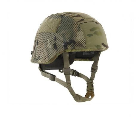 Revision Military Batlskin Viper 'Premium' Fit Helmet Cover - Deluxe, Full Cut/Mid Cut