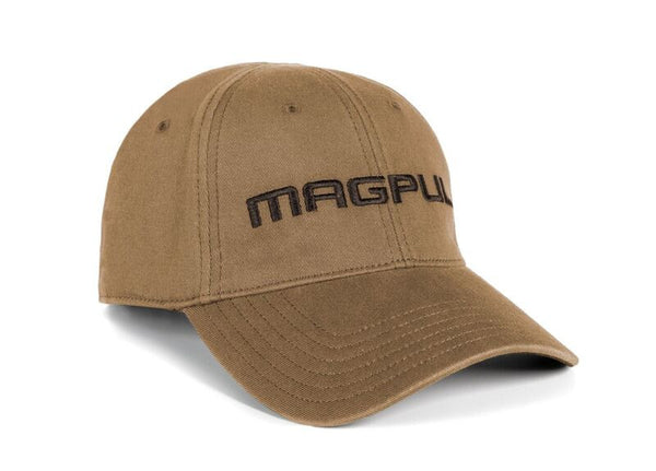 MAGPUL, #MAG787 CORE Cover Wordmark Low Crown Stretch Fit