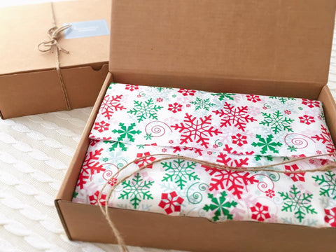 Christmas YourLovelyBedding package