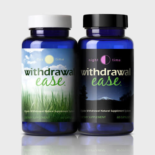 Withdrawal Ease System