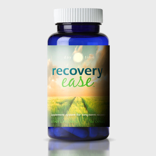 Recovery Ease Daytime Formula